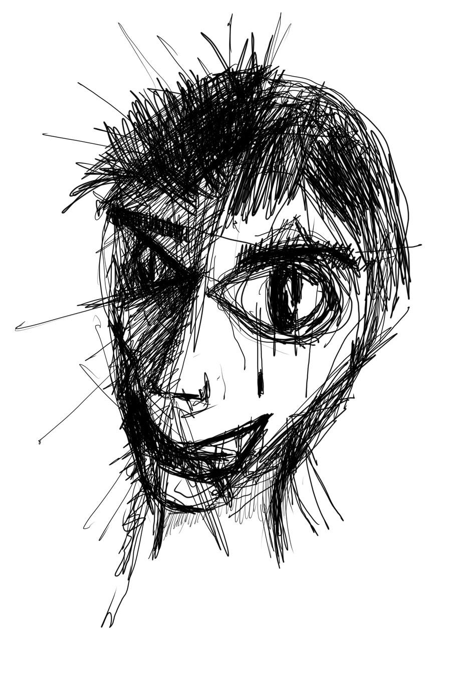 Mirko joie et tristesse